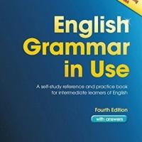 Buku Cambridge English Grammar in Use Advance 4th Edition + CD