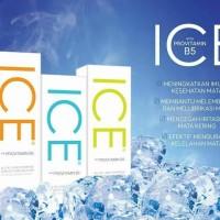 CAIRAN / AIR PEMBERSIH SOFTLENS X2 ICE SOLUTION 60ML / 60 ML
