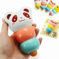 BEST SELLER!!! Lei Lei Dango Squishy Animal Cartoon Toy Leilei
