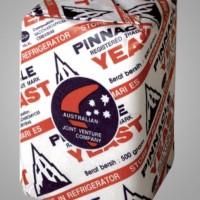 Ragi Basah Pinnacle Yeast 500gr - Gosend Only!!