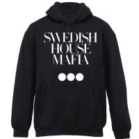 Jaket Hoodie DJ - Swedish House Mafia 1