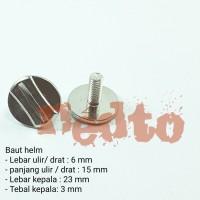Baut Helm INK CX 22