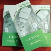 Travel Charger Oppo kw / TC oppo OC / Original 99%