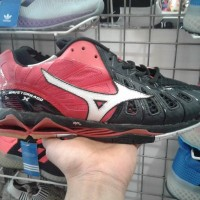 Sepatu volly mizuno wave tornado Premium high quality made in vietnam f16a93f31f