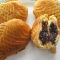 Cetakan Bungeoppang (Kue Ikan Korea) / Korean Fish Pie Berkualitas