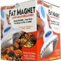 Jual FAT MAGNET - PEMISAH LEMAK & KOLESTEROL DALAM MAKANAN Murah
