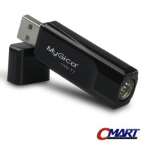 MyGica T230 DVB-T2 USB TV Tuner Stick Digital tanpa Kuo Terlaris
