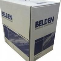 Belden Cable / Kabel UTP Cat 6e Original