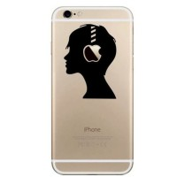 Jual Best Seller Apple Iphone Decal - Hifi Boy Murah