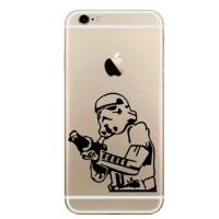 Jual Paling Dicari Apple Iphone Decal - Trooper Murah