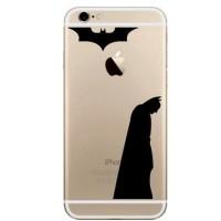 Jual New Apple Iphone Decal - Batman Jaded Murah