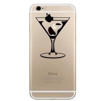 Jual Sale Apple Iphone Decal - Apple Cocktail Murah