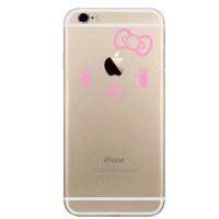 Jual Sale Apple Iphone Decal - Hello Kitty Murah