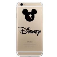 Jual Sale Apple Iphone Decal - Mickey Head Disney Murah