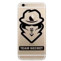 Jual Eksklusif Apple Iphone Decal - Team Secret Murah
