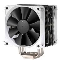Phanteks PH-TC12DX White CPU Cooler | Air Heatsink Fan Dual Tower