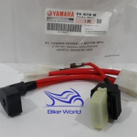 Kabel Aki Vixion New 2013-2016 1PA-H2150-00 Yamaha Genuine Parts