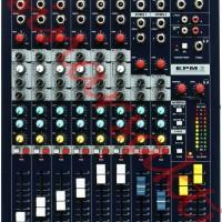 Mixer Soundcraft EPM6 ( 6 channel ) ORIGINAL