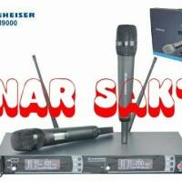 Harga Mic Wireless Sennheiser Travelbon.com