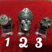 Cincin Tengkorak / Skull Ring FOURSPEED Murah Meriah
