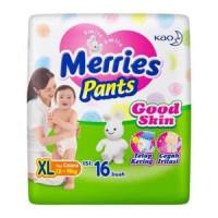 Jual Merries Pants Good Skin XL16   MERRIES XL Murah