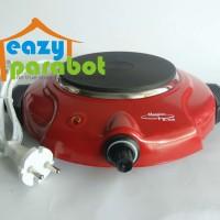 Maspion Kompor Listrik S-302 Elektric Stove S302 Kompor Induksi