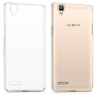 OPPO R9 TPU Ultrathin Super tipis Ultra Thin Jelly Case Sarung HP