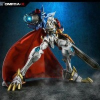 Pre Order - Omegamon-X : OMEGA-X (MetalDiecast Figure)