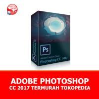 SOFTWARE ADOBE PHOTOSHOP CC 2017 TERMURAH DI TOKOPEDIA