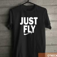 Kaos Distro Just Fly