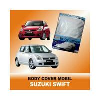 Body Cover Mobil F New Suzuki Swift 2016