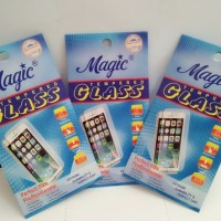 TEMPERED GLASS SAMSUNG ON 5 MAGIC GLASS ORIGINAL