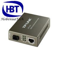 TPLINK MC112CS (V3.1) 10/100Mbps WDM Media Converter