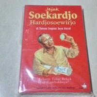Buku Jejak Soekardjo Hardjosoewirjo di Taman Impian Jaya Ancol