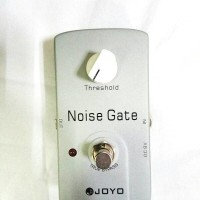 Dijual Efek Noise Gate Joyo JF 31 Original T1910