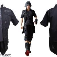 Noctis Caelum Coat (from Final Fantasy XV)