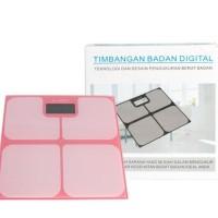 Harga Merk Timbangan Digital Travelbon.com