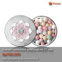 Guerlain meteorites pearl 02 clair