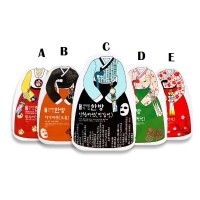 Harga ls cosmetics oriental herbal skincare premium mask pack masker   Pembandingharga.com