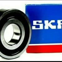 BALL BEARING 6208 2RS C3 SKF / 6208 2RS1 C3 SKF