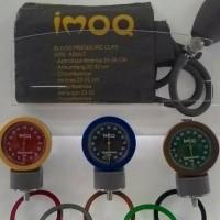 Tensi Aneroid IMOO Germany Technology