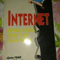 Harga buku cara mudah belajar internet serba serbi hobi dan olahraga 178 hal | WIKIPRICE INDONESIA