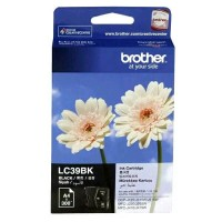 TINTA BROTHER LC39 BLACK ORIGINAL