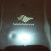 Piring portclean Airline Garuda