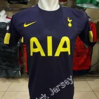 Jersey Tottenham 3rd 2017-2018