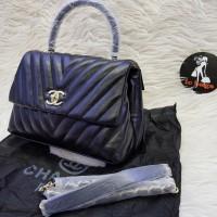 harga Ic Bags  tas Chanel One Handle Tokopedia.com