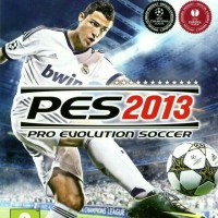 DVD PES 2013 + PATCH GAME PC