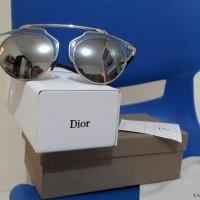 DISKON NEW Kacamata Woman merk Dior Original Quality 99% mirip asli