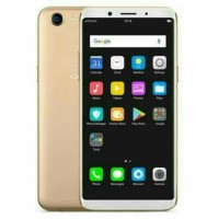 NEW HP OPPO F5 RAM 4GB INTERNAL 32GB (F 5 V5 HAPE TERBARU) - GOLD