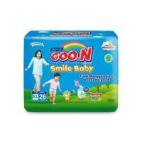 Goon Smile Baby XL26 Pants Ekonomis diaper
